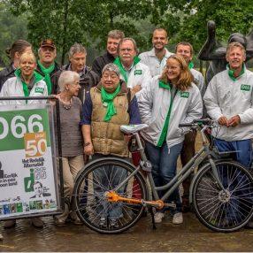 D66 50 jaar