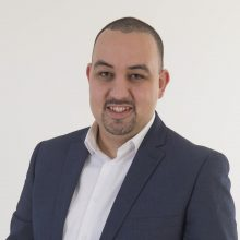Hafid Boutahar (Fractievoorzitter)